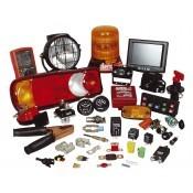 Автомобилни стоки и аксесоари