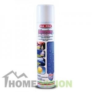 Водоотблъскващ защитен продукт за бързо и дълготрайно импрегниране Ma-Fra Idrostop