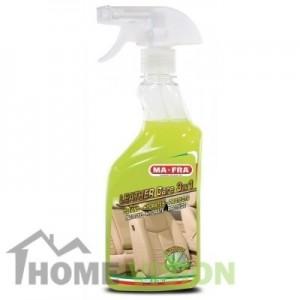 Препарат за почистване, хидратиране и защита на коженият салон 3in1 Ma-Fra Leather