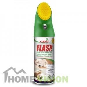 Препарат за сухо пране на тапицерия от текстил Ma-Fra Flash