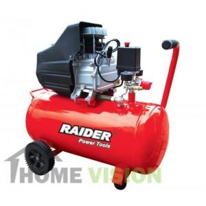 Компресор за въздух Raider RD-AC02