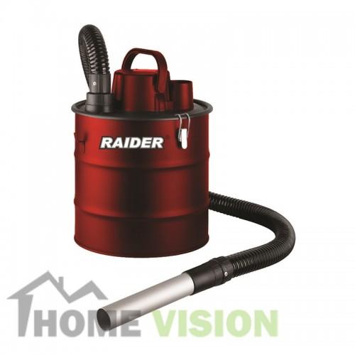 Прахосмукачка за пепел 18 л Raider RD-WC02
