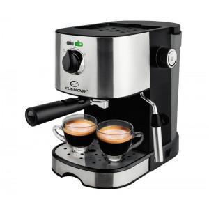 Кафемашина Елеком за експресо и капучино ЕК-6826