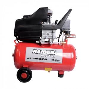 Въздушен компресор Raider RD-AC04Z