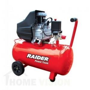 Въздушен копресор Raider RD-AC02