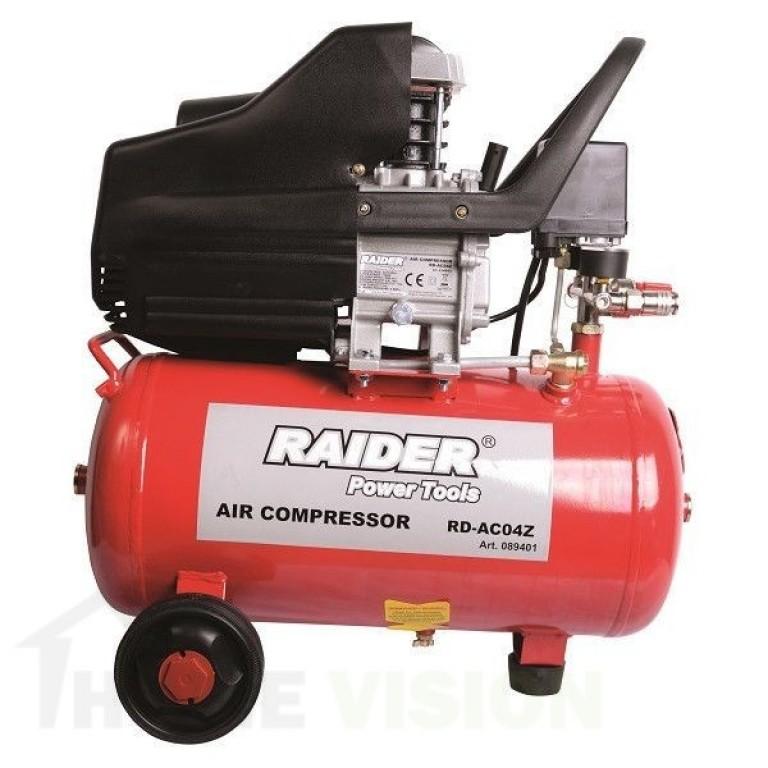 Въздушен копресор Raider RD-AC04Z