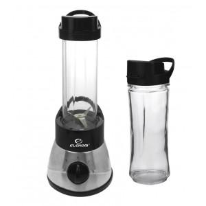 Блендер със стъклена бутилка Елеком ЕК-712
