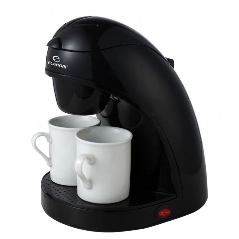 Кафемашина с филтър Елеком ЕК-8008