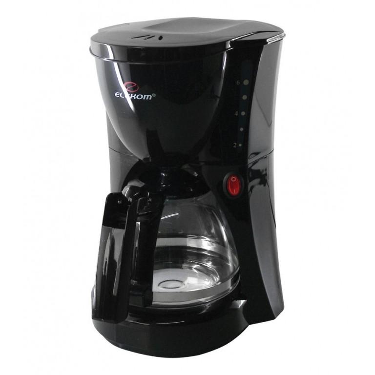 Кафемашина за шфарц кафе Елеком ЕК-112N