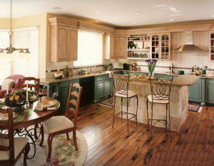 кухненски модули
