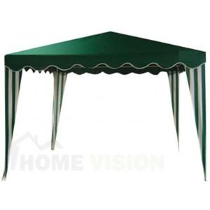 Градинска шатра полиестер My Garden 3 х 3
