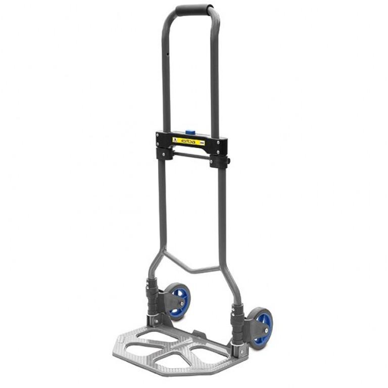 Сгъваемa количка от стомана Erba