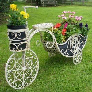 Декорация за градина