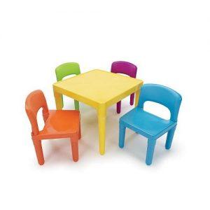 Детски маси и столове