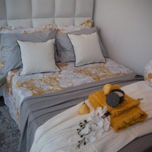 Одеала, спално бельо и хавлии