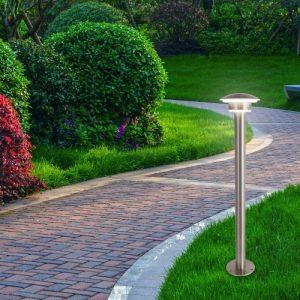 Парково и градинско осветление