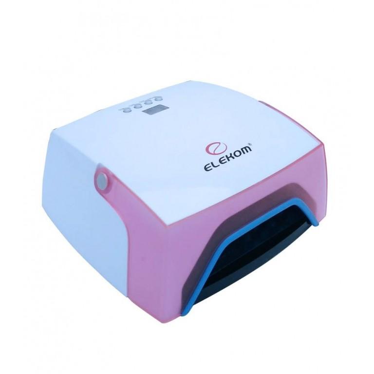 Професионална UV LED лампа Елеком ЕК-050