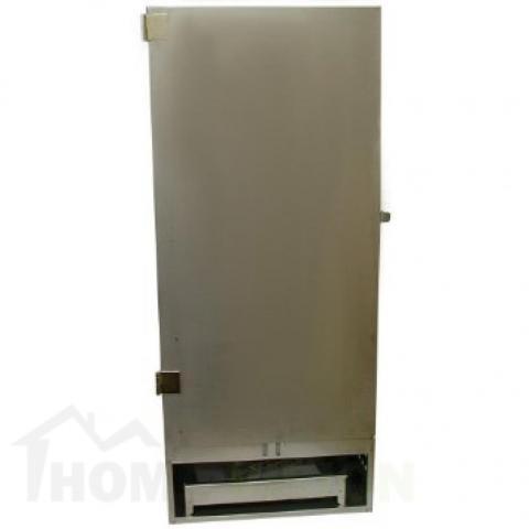 Уред за опушване на месо неръждаема стомана Ita 7005