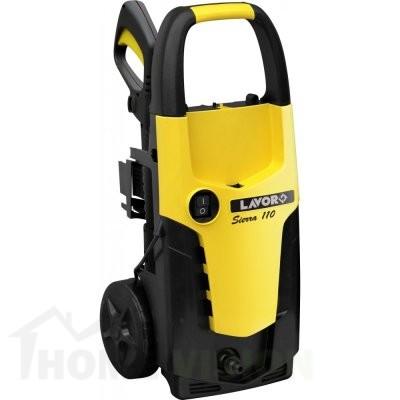 Водоструйка Lavor Sierra 110 Stormll17 2 L