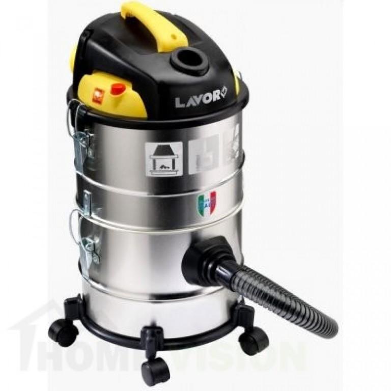 Прахосмукачка за сухо и мокро почистване на камини и печки Lavor Ashley Kombo 4 в 1