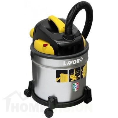 Прахосмукачка за сухо и мокро почистване Lavor Vac 20 S