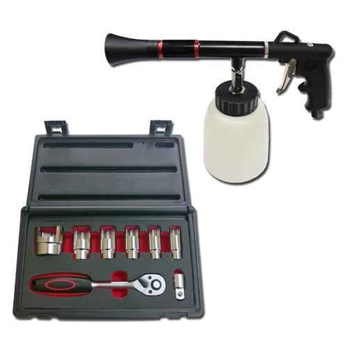 Други инструменти и консумативи