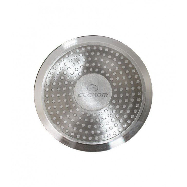 Касерола с керамично покритие Елеком ЕК-22105С