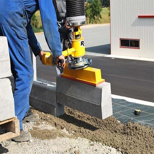 Машини за бетон