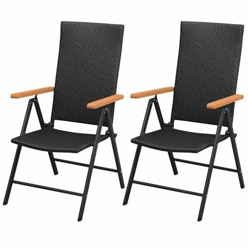 Сгъваеми столове
