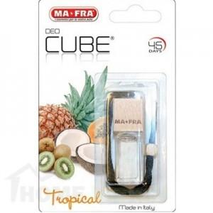 Ароматизатор за автомобил DEO CUBE Tropical