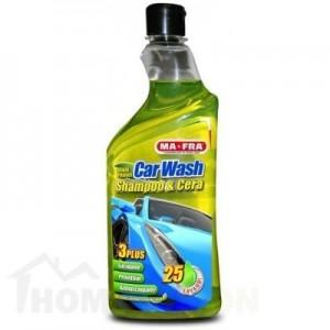 Шампоан с вакса Car wash Shampoo & Cera
