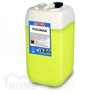 Универсален препарат за интериорно почистване Pulimax
