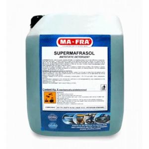 Обезмаслител за дълбоки и упорити замърсявания Supermafrasol