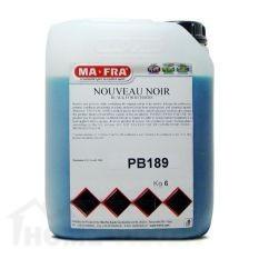 Защитен и възстановяващ полир за гумиNouveau Noir