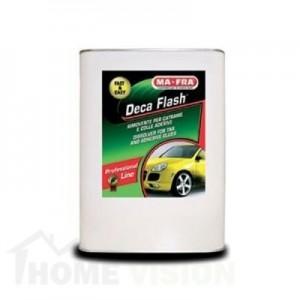 Препарат за почистване на следи от катран и смола Deca Flash