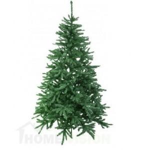 Голяма коледна елха изкуствена 155см