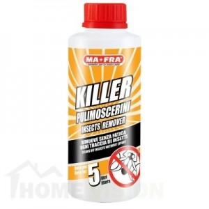 Препарат за отстраняване на всякакви следи от насекоми Killer Pulimoscerini