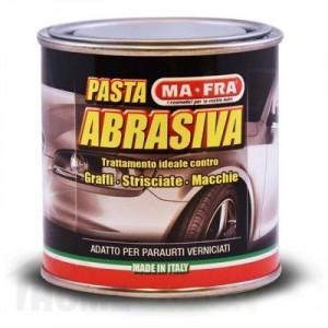 Абразивна паста за всякакъв тип бои Delux Pasta Abrasive