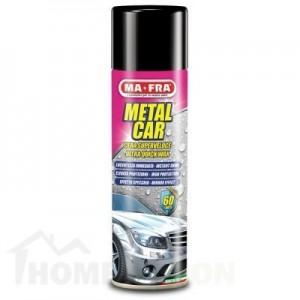 Защитен спрей за металици Metal Car