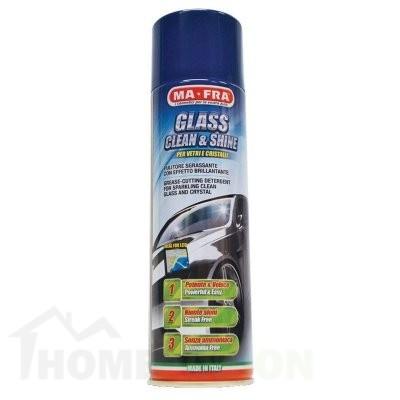 Oбезмаслител за стъкла Glass Clean & Shine
