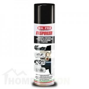 Спрей за възстановяване и защита на спойлери,пластмасови и гумени повърхности Faspoiler