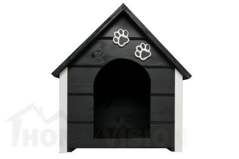Къща за куче и коте