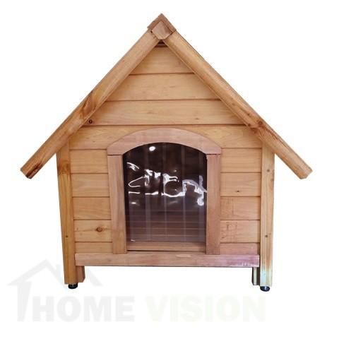 Вратичка за къща за куче
