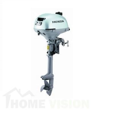 Извънбордов двигател Honda BF2.3DH SCHU