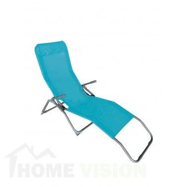 Сгъваем стол с метална конструкция TLD017
