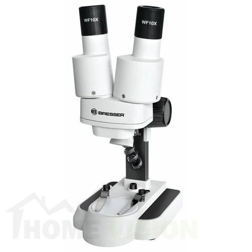 Стерео микроскоп Bresser Junior 20x