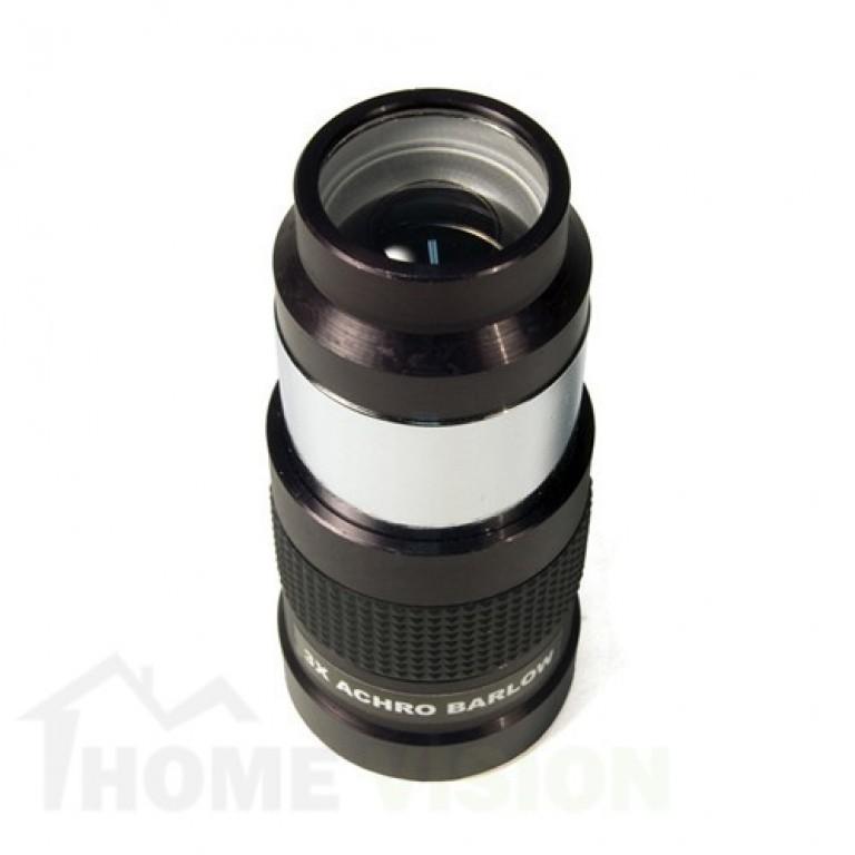 Ахроматичен Barlow обектив 31.7mm Bresser 3x