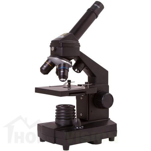 Микроскоп за начинаещи Bresser National Geographic 40–1024x Digital w/case