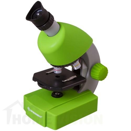 Junior 40x-640x Зелен