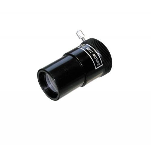 Ахроматен рефракторен Телескоп Bresser Taurus 90 900 NG с адаптер за смартфон